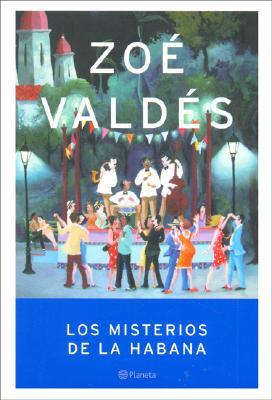 Los Misterios de La Habana 9788408055075
