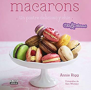 Macarons 9788403511170