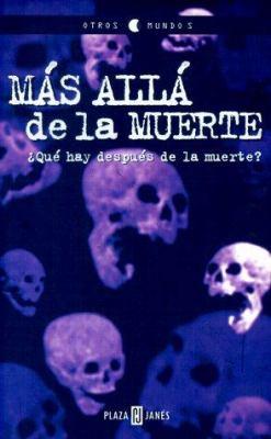 Mas Alla de La Muerte 9788401540479
