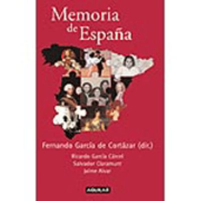 Memoria de Espa~na 9788403093935