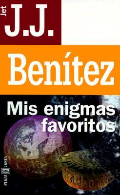 Mis Enigmas Favoritos = Favorite Enigmas 9788401465581