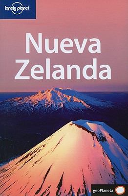 Lonely Planet Nueva Zelanda 9788408083191