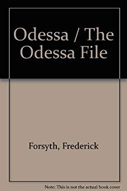 Odessa = The Odessa File 9788401494246