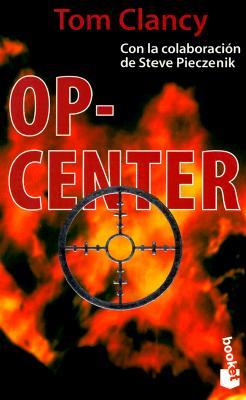Op-Center 9788408020196