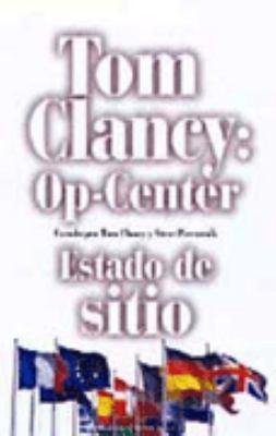 Op Center: Estado de Sitio 9788408041146