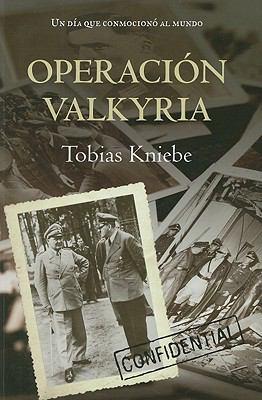 Operacion Valkyria 9788408082644
