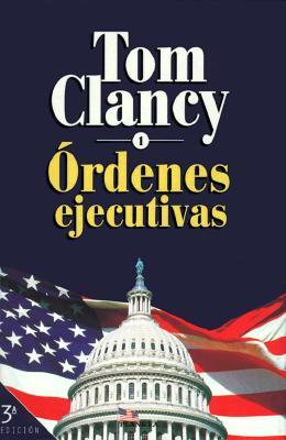 Ordenes Ejecutivas I = Executive Orders I 9788408024484