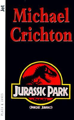 Parque Jurasico = Jurassic Park 9788401492365
