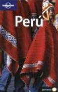 Peru - Lonely Planet En Espaol 9788408050520