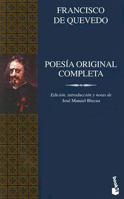 Poesia Original Completa 9788408055792