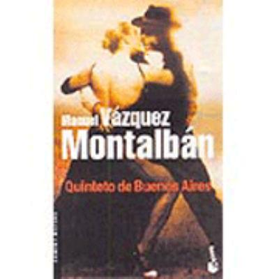 Quinteto de Buenos Aires 9788408053842