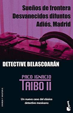 Suenos de Frontera Desvanecidos Difuntos Adios, Madrid 9788408067801