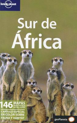 Sur de Africa 9788408102632