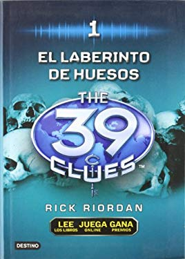 El Laberinto de Huesos = The Maze of Bones,1