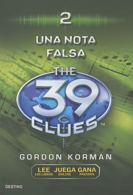 Una Nota Falsa = One False Note