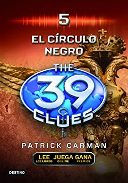The 39 Clues # 5: El Circulo Negro 9788408102281