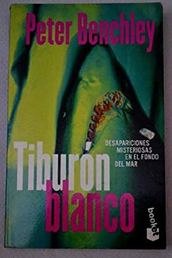 Tiburon Blanco = White Shark 9788408021988