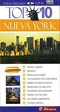 Top 10 Nueva York 9788403502345