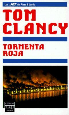 Tormenta Roja = Red Storm Rising 9788401495212
