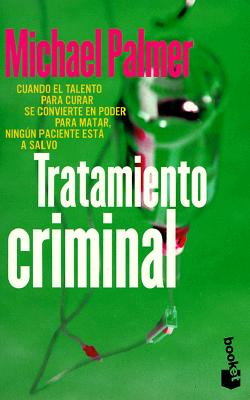 Tratamiento Criminal = Silent Treatment 9788408021896