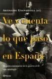 Ve y Cuenta Lo Que Paso en Espana 9788408033660