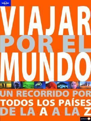 Viajar Por El Mundo 1 Es 9788408060970