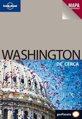 Washington de Cerca 9788408089186