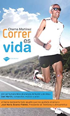Correr Es Vida 9788415115397