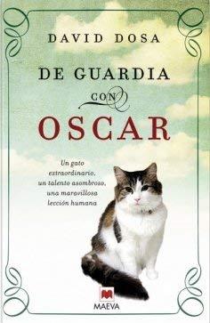 de Guardia Con Oscar 9788415120001
