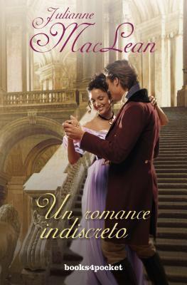 Un Romance Indiscreto 9788415139331