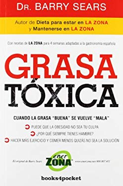 Grasa Toxica 9788415139508