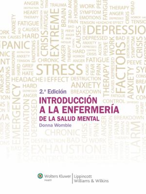 Introduccion a la Enfermeria de La Salud Mental 9788415169048