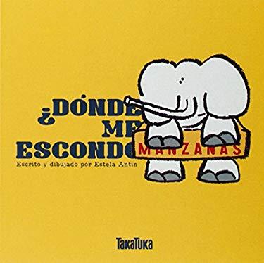 Dnde me escondo? (Spanish Edition)