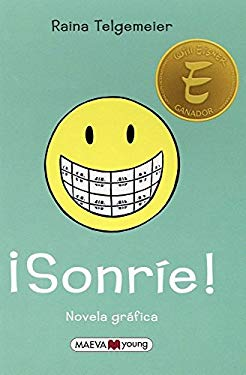 Sonrie! (Spanish Edition)