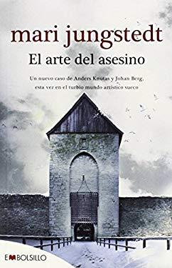 El Arte del Asesino = Murderer's Art 9788415140597