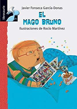 El Mago Bruno 9788415426516