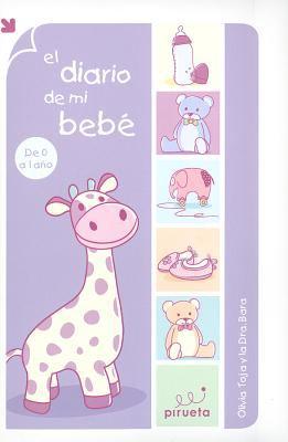 El Diario de Mi Bebe 9788415235156