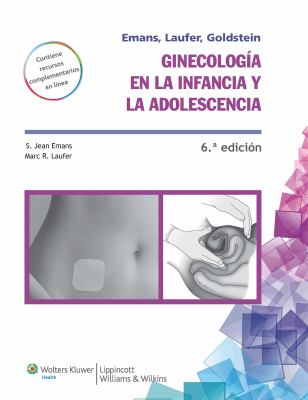 Ginecologia En La Infancia y En La Adolescencia 9788415419525