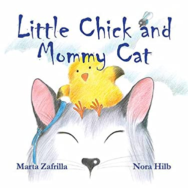 Little Chick and Mommy Cat 9788415241966