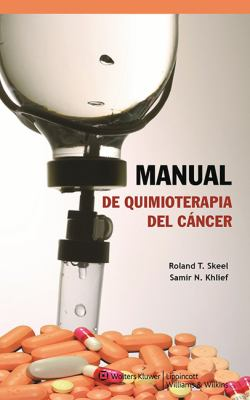 Manual de Quimioterapia del Cancer 9788415419549
