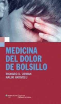 Medicina del Dolor de Bolsillo 9788415419532