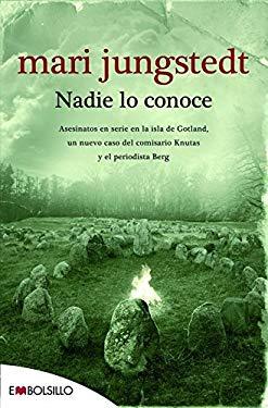Nadie Lo Conoce 9788415140177