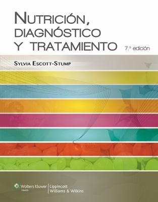 Nutricion, Diagnostico y Tratamiento 9788415419822