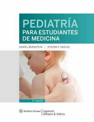 Pediatria Para Estudiantes de Medicina 9788415419587