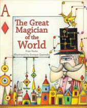 The Great Magician of the World 18074261