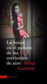 La Reina en el Palacio de las Corrientes de Aire 9788423341610