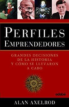 Perfiles Emprendedores: Profiles in Audacity 9788423696376