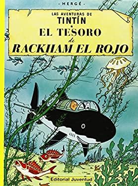 El Tesoro de Rackham El Rojo 9788426110367