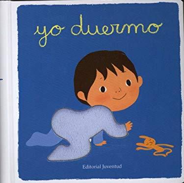 Yo duermo (Spanish Edition) 9788426139054