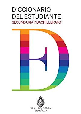 Diccionario del Estudiante - Rae (Student Dictionary) 9788429450880